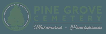 Pine Grove Cemetery Matamoras PA