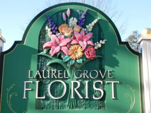 Laurel Grove Florist